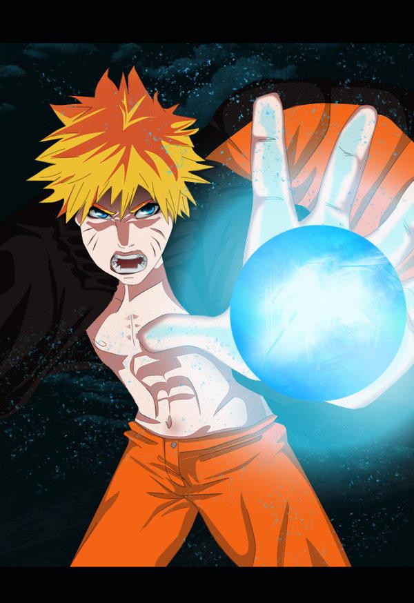 80+ Gambar Naruto Terbaru Dan Keren Paling Hist
