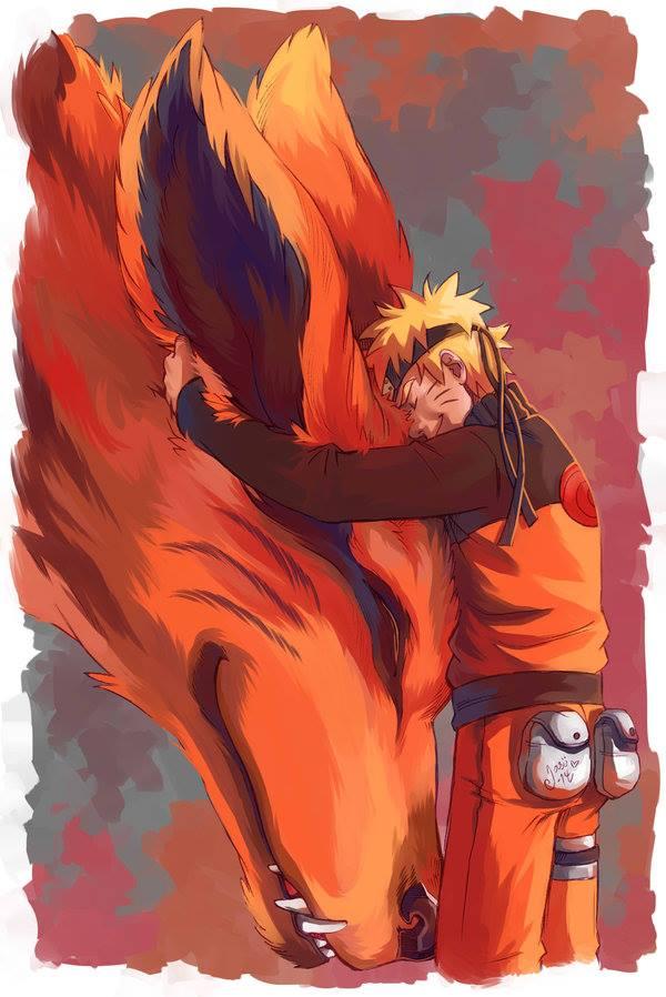 1000 Wallpaper dan Gambar Naruto Paling Keren Terbaru
